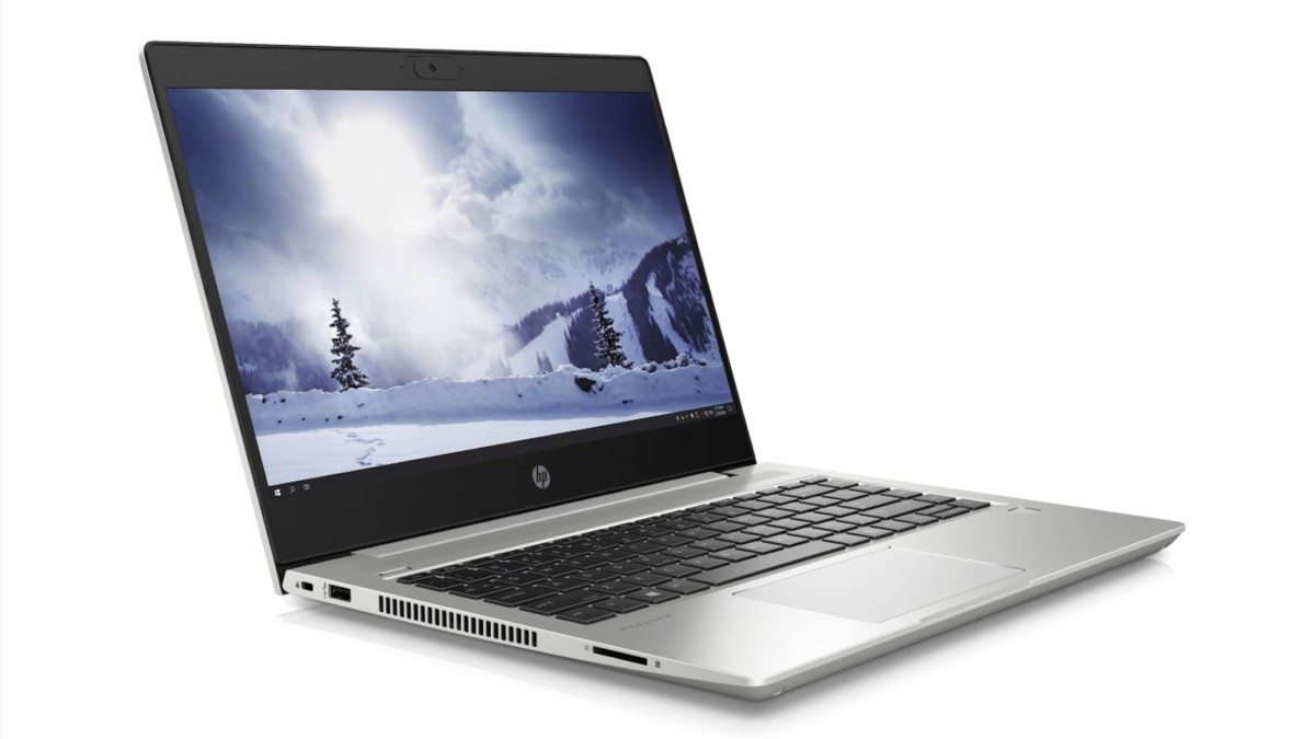 HP mt22 Mobile Thin Client Durable Laptop keeps your on-the-go work secure