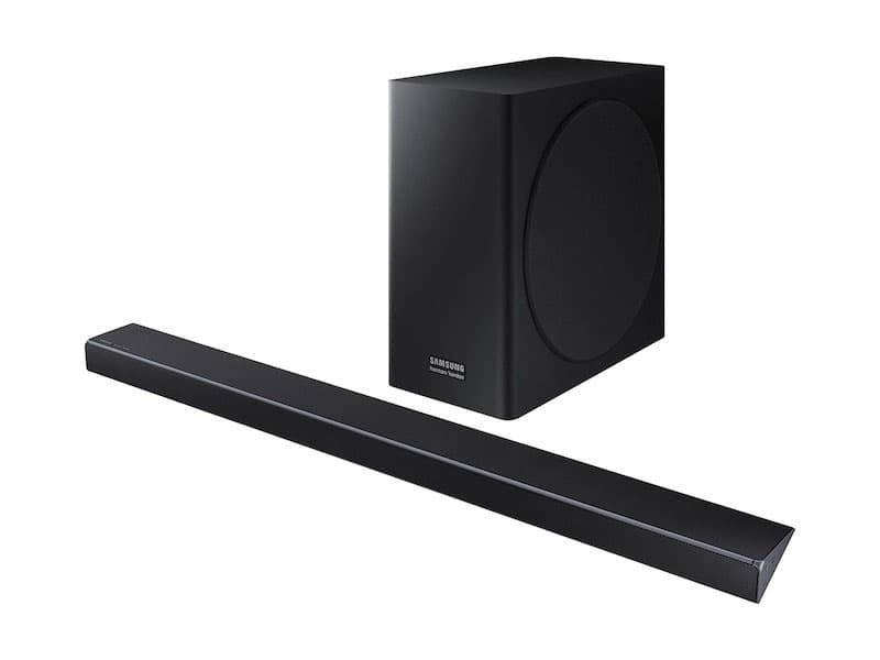 HW-Q70R Samsung Harman Kardon Soundbar