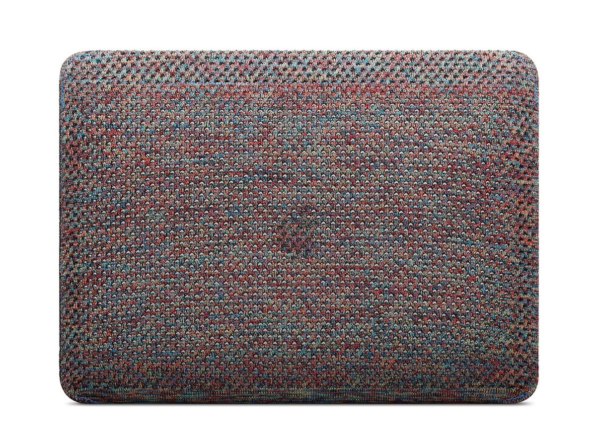 Incase PerformaKnit Slip Sleeve MacBook Cover keeps your computer nice and cozy