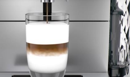 JURA ENA 8 Automatic Coffee Machine