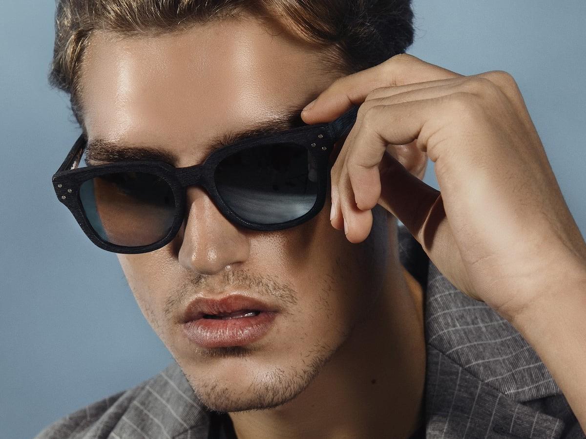 Jakino Luxury Italian Eyewear offers high quality at a reasonable price