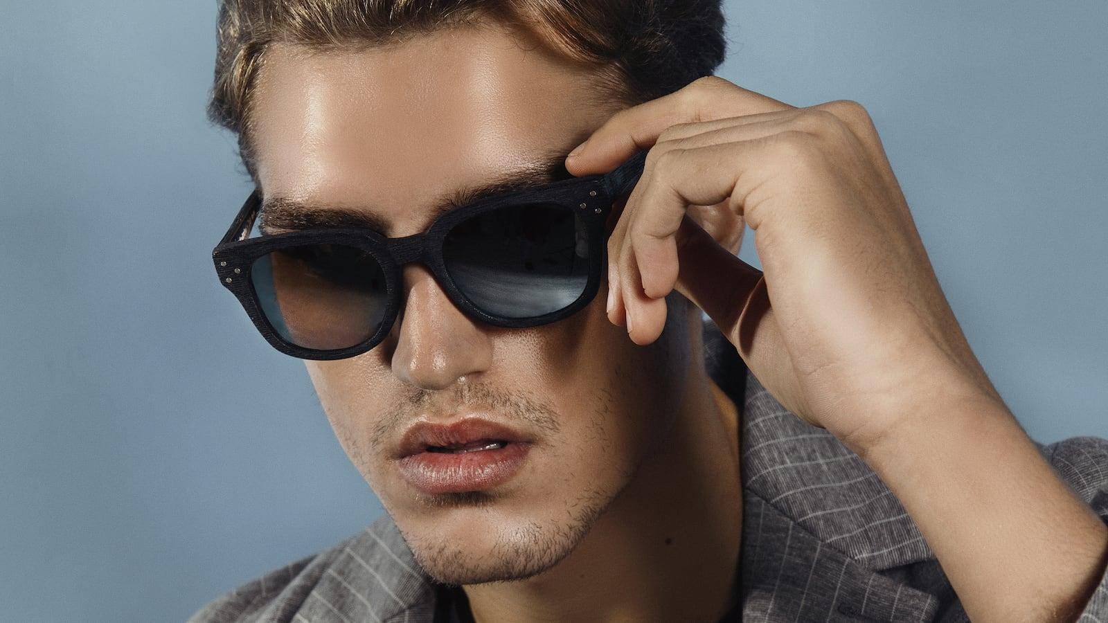 Jakino Luxury Italian Eyewear