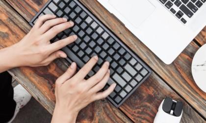 Keychron K2 Compact Wireless Mechanical Keyboard