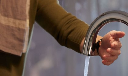 Kohler Konnect Sensate Smart Kitchen Sink Faucet