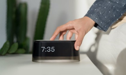 Loftie Multifunction Alarm Clock