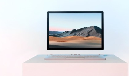 Microsoft Surface Book 3 Convertible Laptop