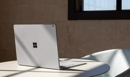 Microsoft Surface Book 3 Convertible Laptop