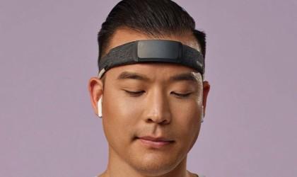 Muse S Brain Sensing Headband