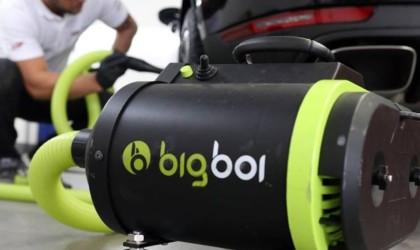 BigBoi Blowr Mini Miniature Air Blower