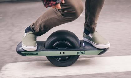 Onewheel Pint Mini Electric Board