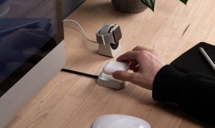 Proper Wireless Charging Dock Apple AirPods Holder