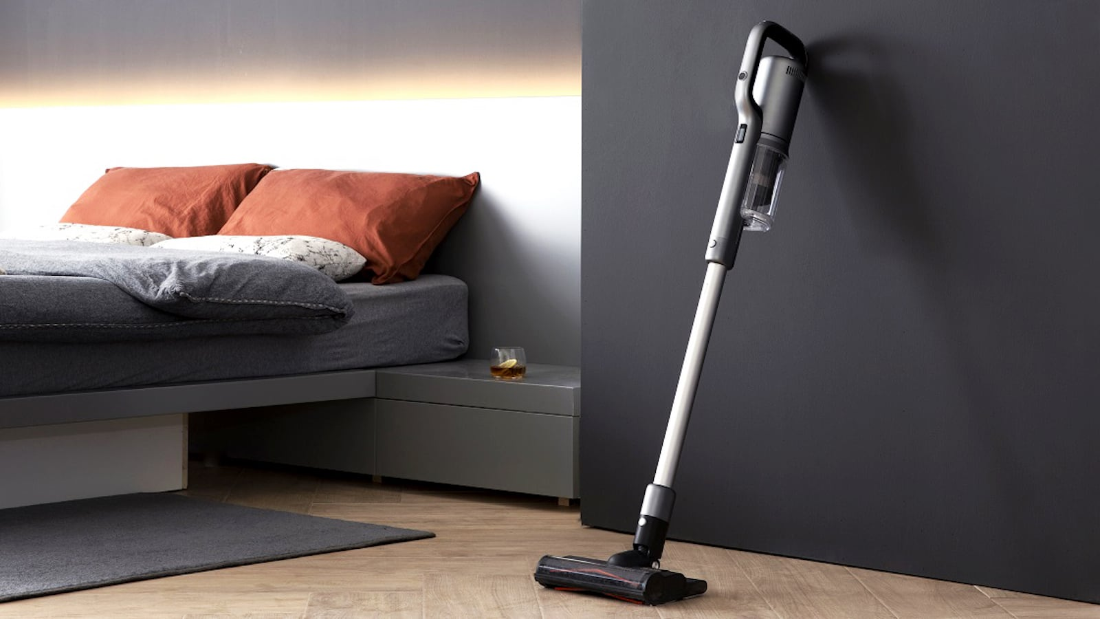ROIDMI X30 Pro Mop and Vacuum Cleaner Combo