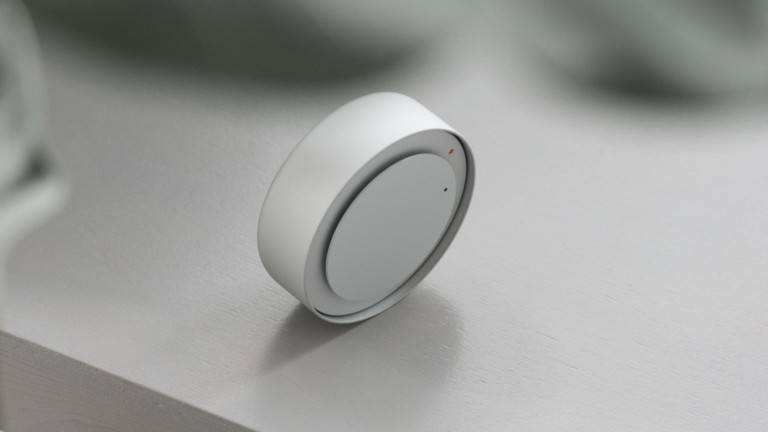Remi van Oers time 2.1 Innovative Clock provides a simple way of telling time