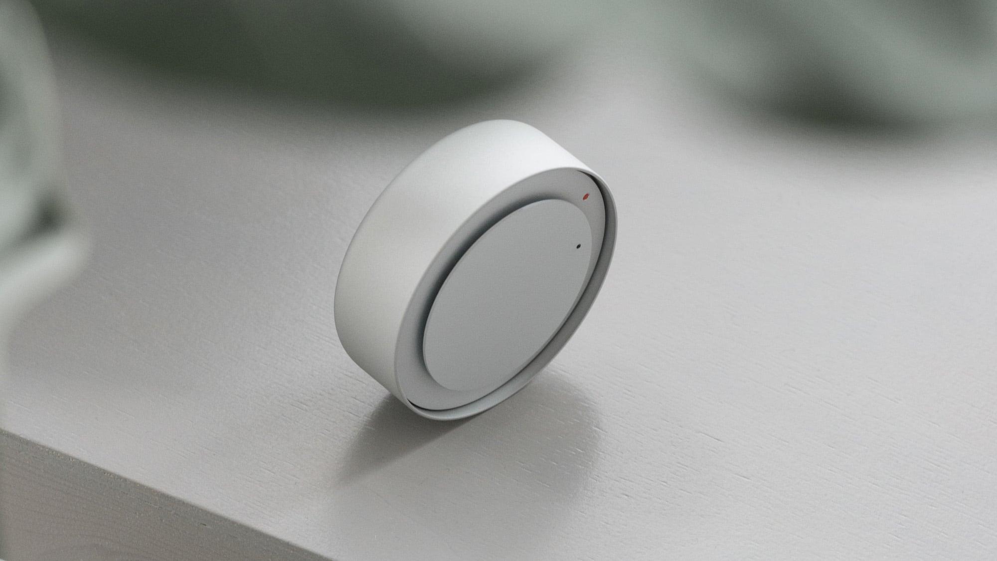 Remi van Oers time 2.1 Innovative Clock