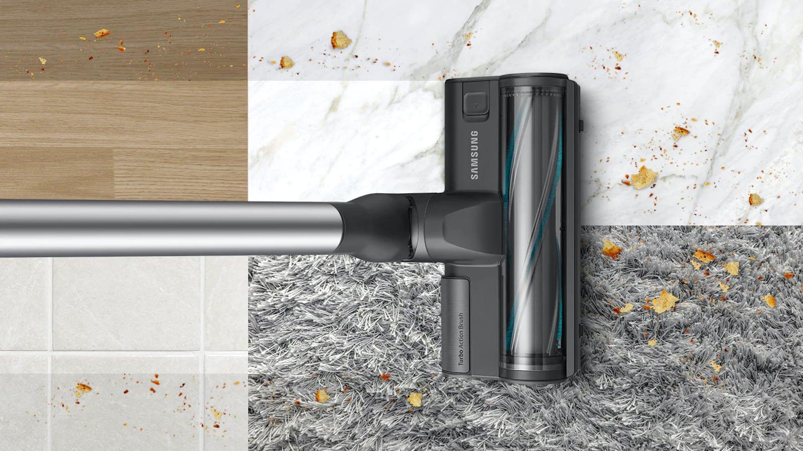 Samsung Jet 75 Pet Lightweight Vacuum Cleaner