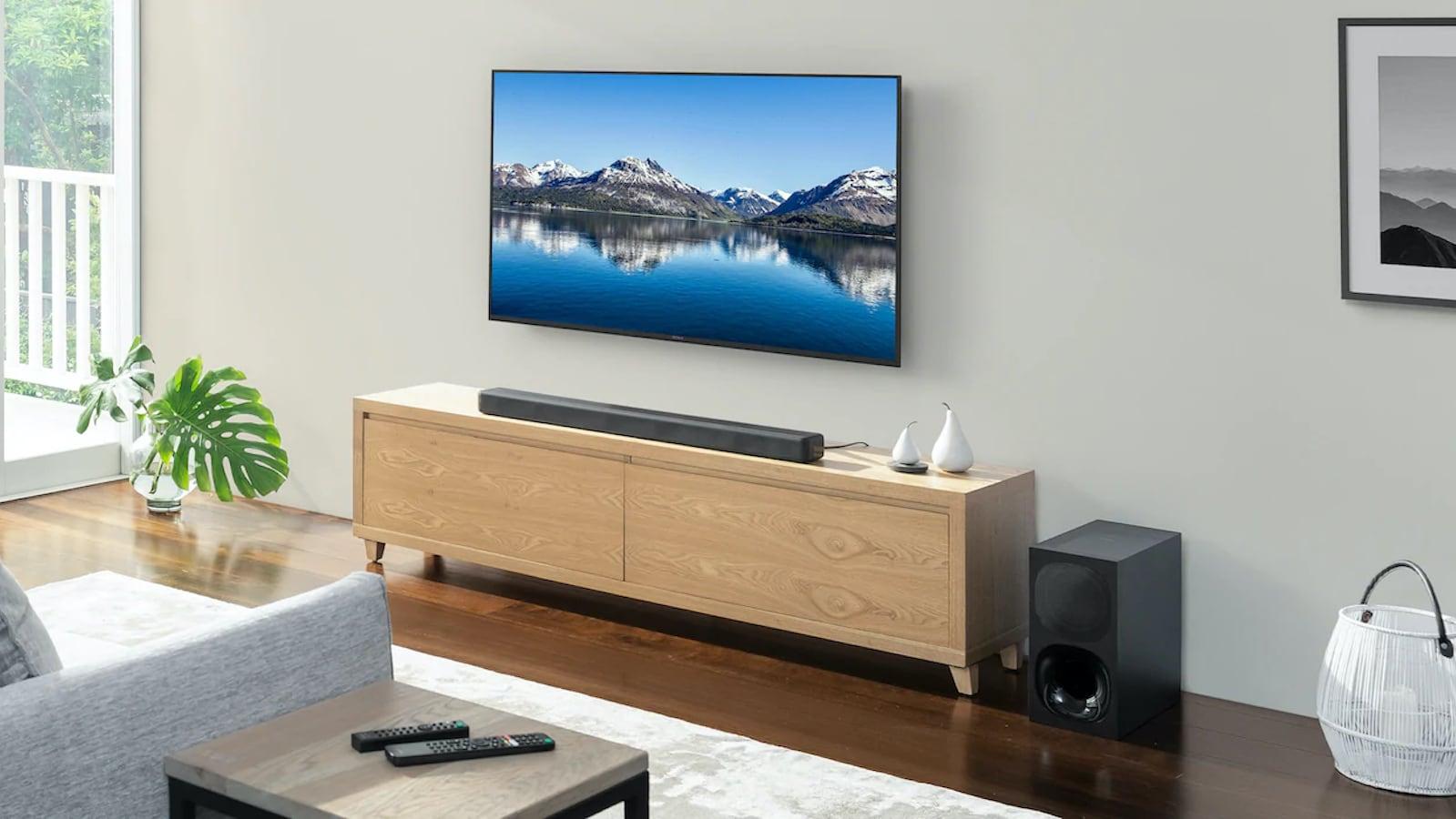 Sony HT-G700 Dolby Atmos Soundbar