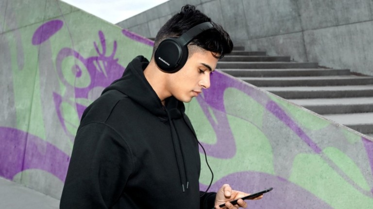 SteelSeries Arctis 1 All-Platform Gaming Headset