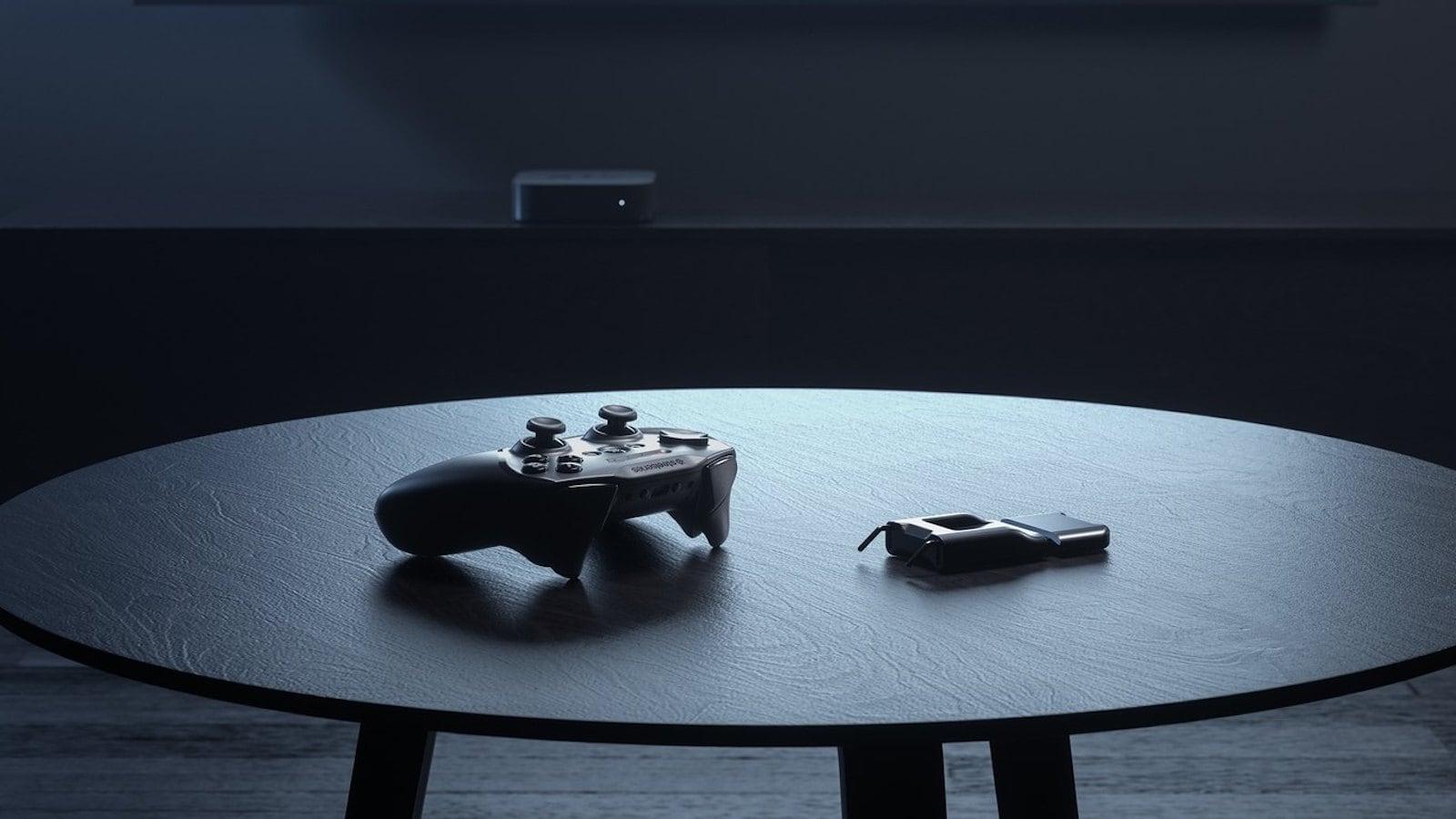 SteelSeries NIMBUS+ Apple Gaming Controller