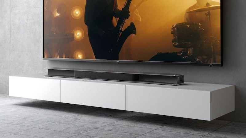 TCL Alto 9 Plus Immersive Soundbar
