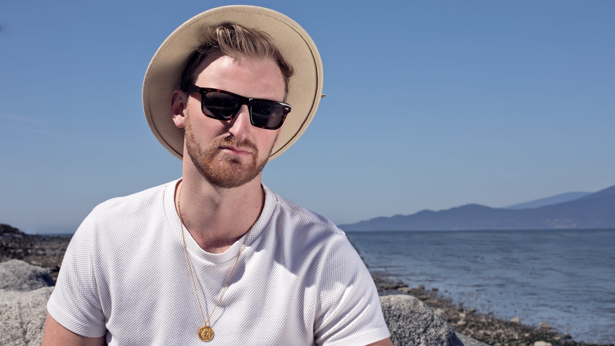 TURTL Eco-Friendly Sunglasses redefine the possibilities of plant-based materials
