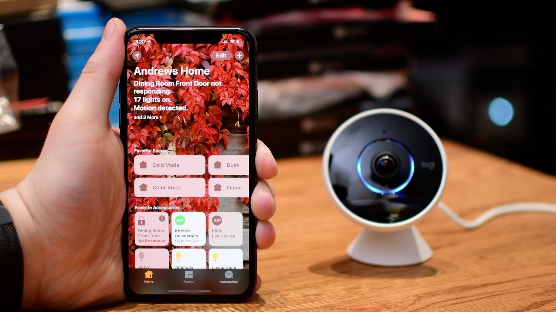 The latest Apple HomeKit-compatible smart home devices