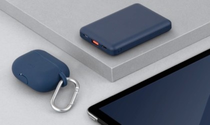 UNIQ PocketSlim™ USB-C Power Delivery Power Bank