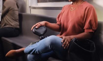Therabody Theragun mini Portable Massage Device