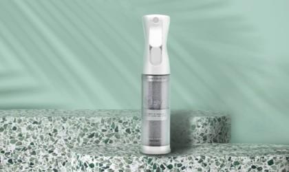 Silveray-III Eco-Friendly Sanitizer