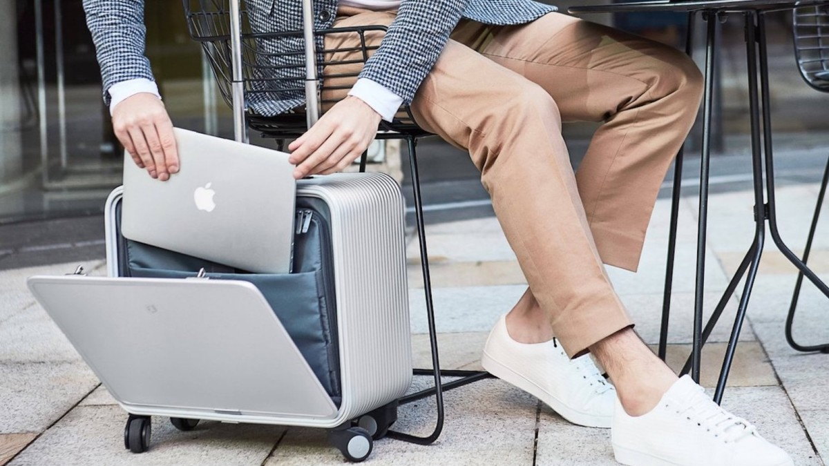 Useful travel gadgets for those urgent post-pandemic flights