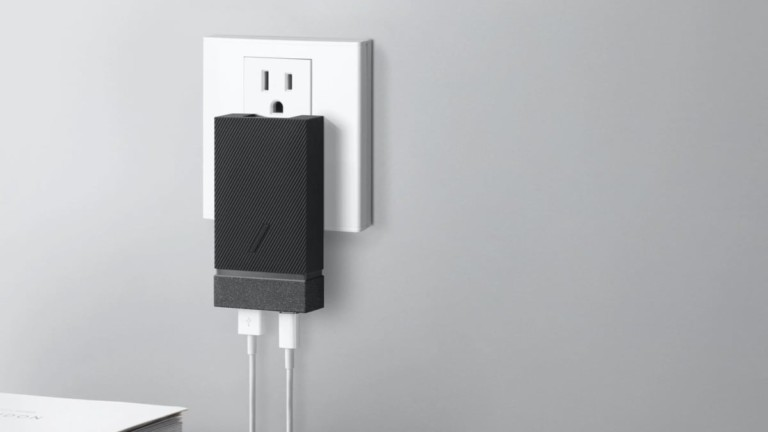 Native Union Smart International Charger PD 18W