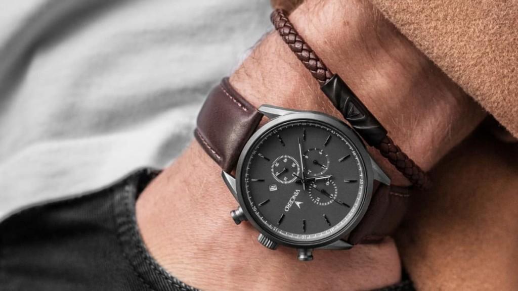 Vincero Chrono S Men's Chronograph Watch