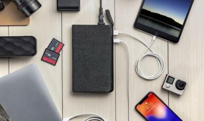 mophie powerstation AC Universal Battery