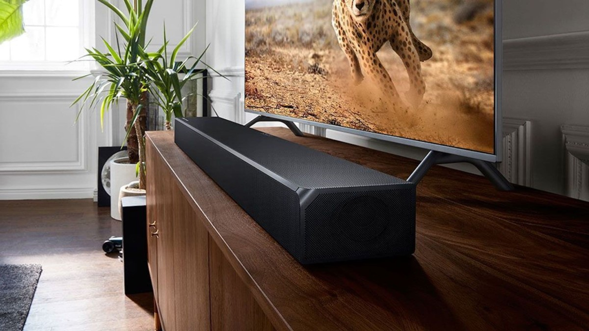 Best Dolby Atmos soundbars of 2020