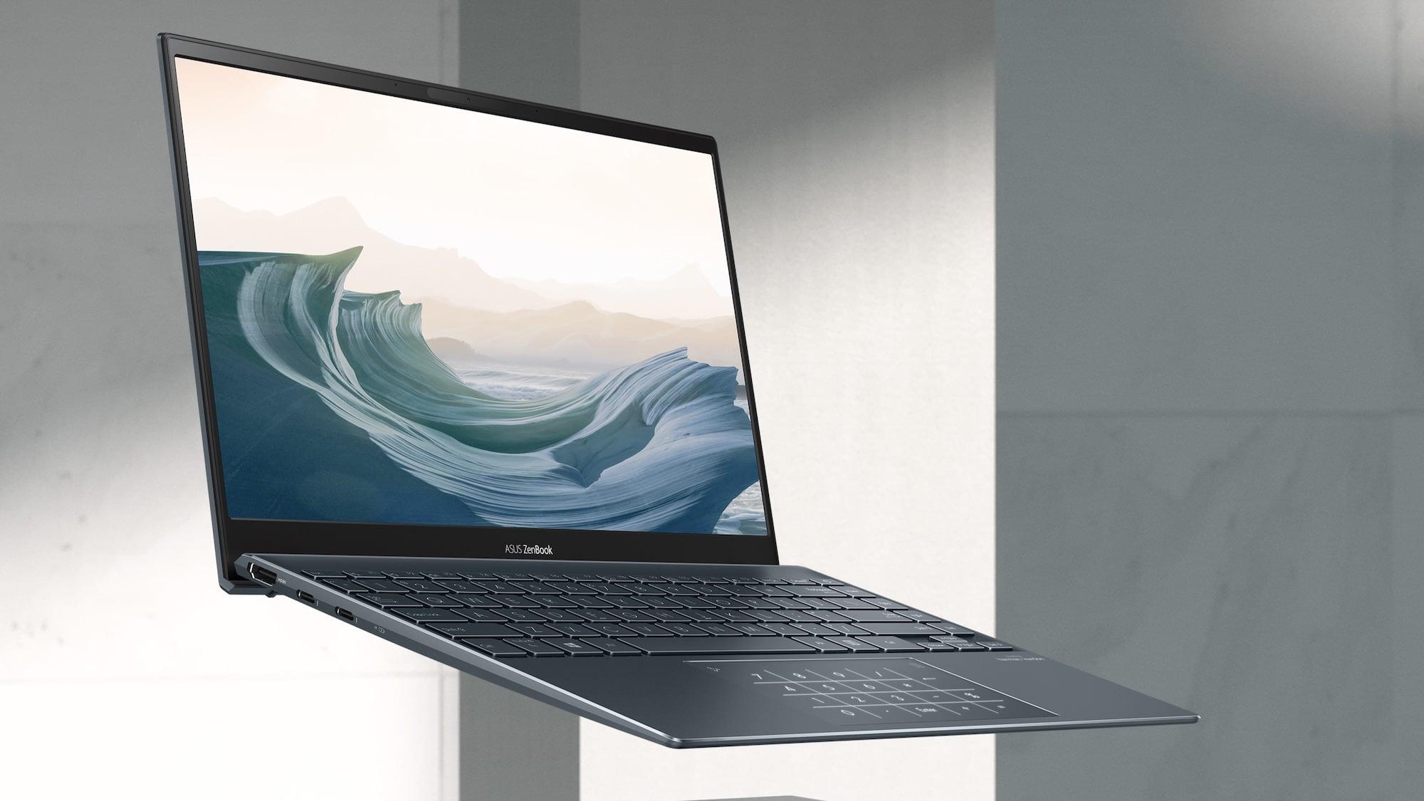 ASUS UX325 ZenBook 13 Thin Laptop