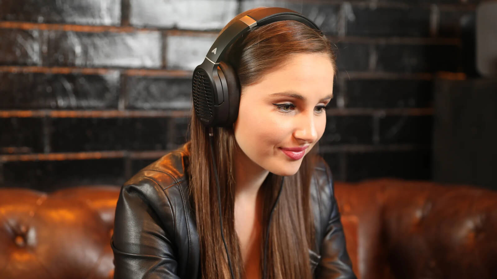 Audeze LCD-1 Open-Back Foldable Headphones