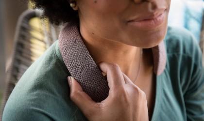 Bose SoundWear Wearable Companion Speaker