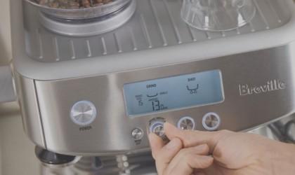 Breville the Barista Pro Espresso Machine