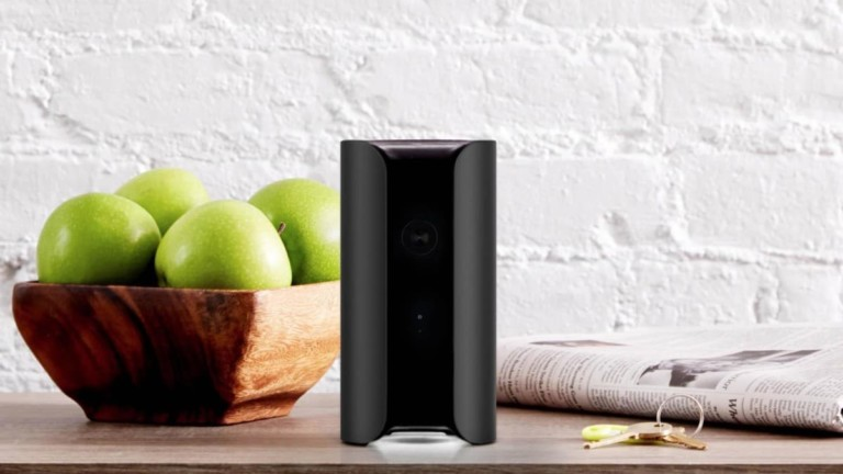 Canary Pro All-in-One Home Security Camera