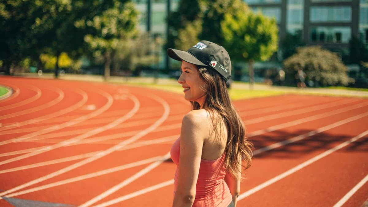 These cap accessories will add new flair to your marathon runs