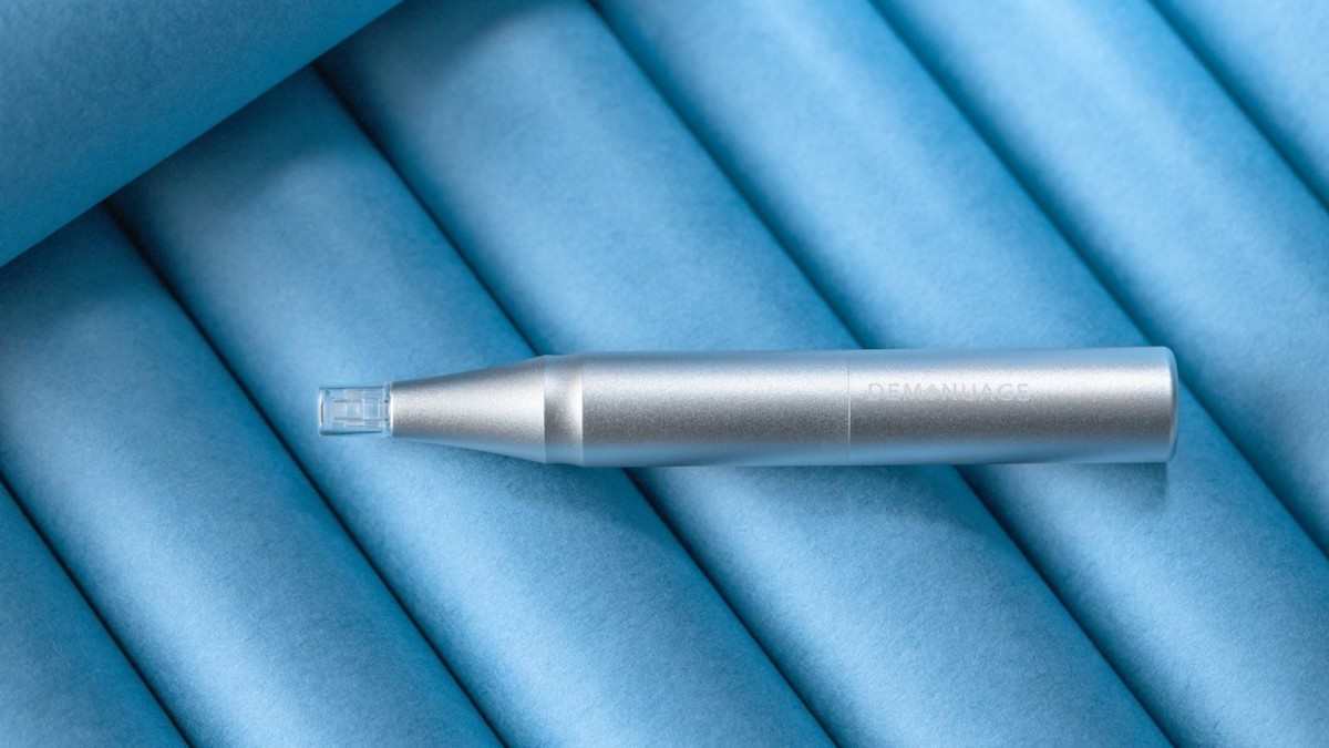 Deminuage NanoPen Prime Skincare Tool treats most common skin concerns