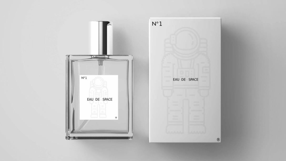 Eau de Space NASA Fragrance smells like outer space