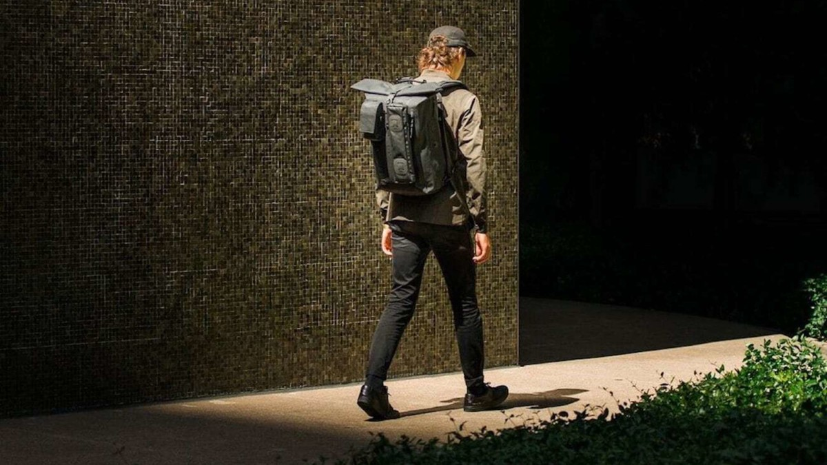 Everyday backpacks that carry all your essentials