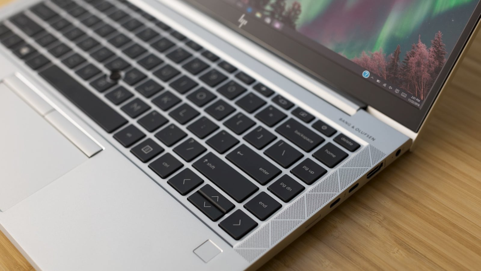 HP EliteBook 800 G7 Series Ultra-Slim Laptops boast enterprise-level security