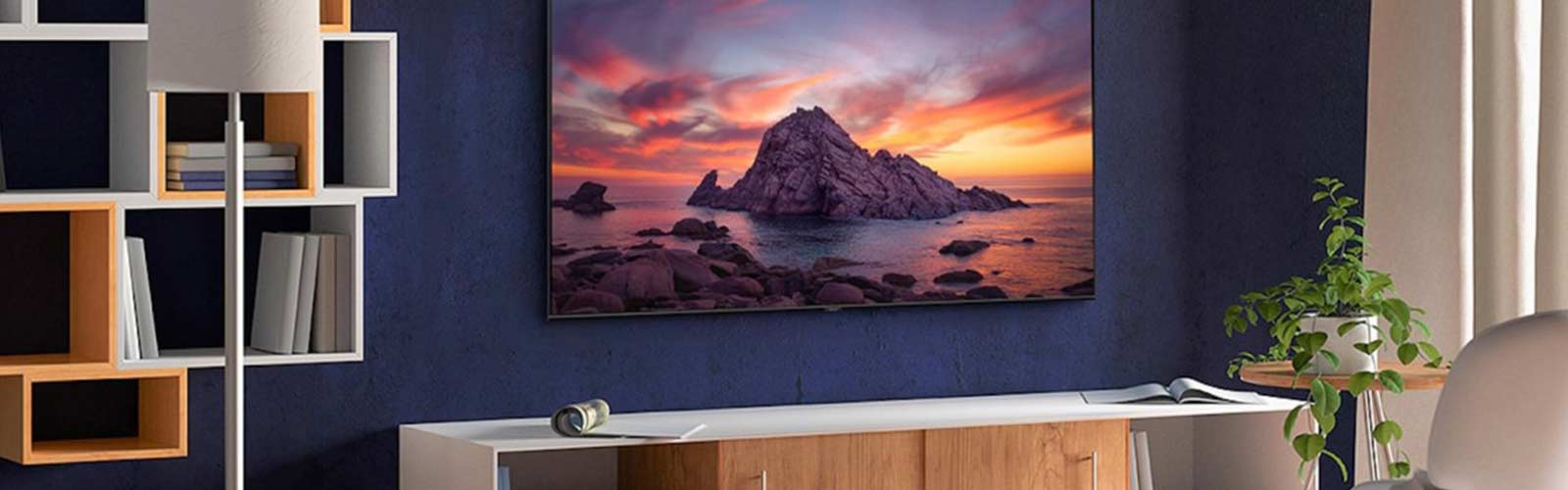 TVs & Home Theaters