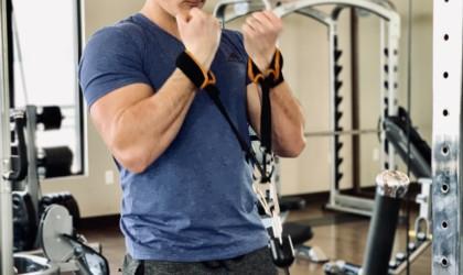 IsoStraps – Portable Gym Attachments