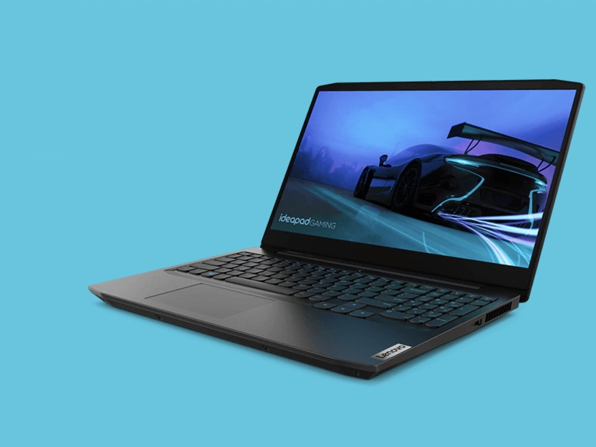 Lenovo IdeaPad Gaming 3i 15″ laptop lets you stream games at peak performance