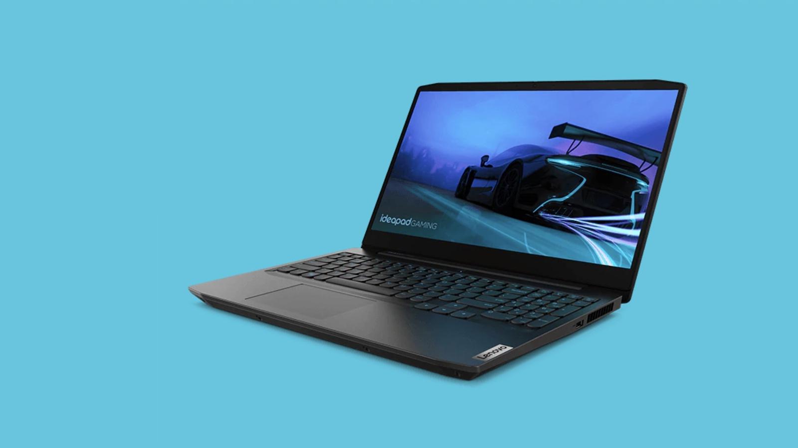 """Lenovo IdeaPad Gaming 3i 15"""" Laptop"""