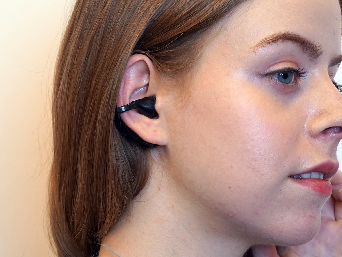 NEOPON 2 Flexible Earphones are comfortable enough for every ear