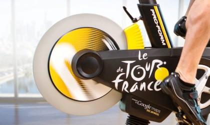 ProForm Studio Bike Pro Exercise Bike