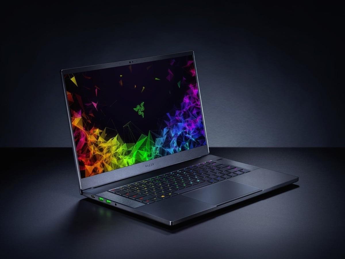 Razer Blade 15 Studio Edition 8-core laptop lets you achieve all your creative needs
